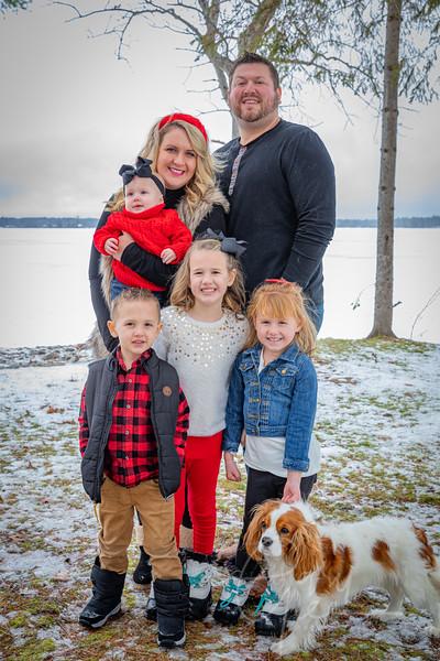 Kaitlin Wells Family-22