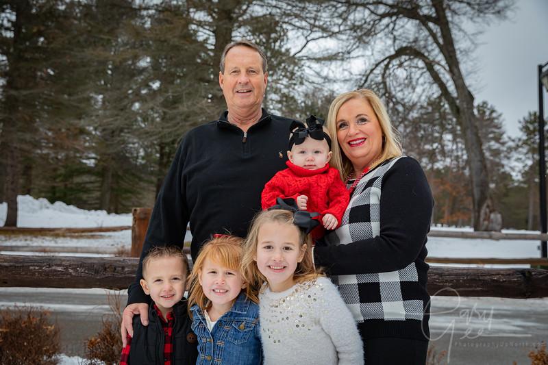 Kaitlin Wells Family-53