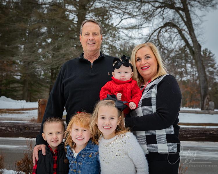 Kaitlin Wells Family-54