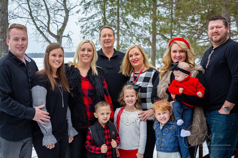 Kaitlin Wells Family