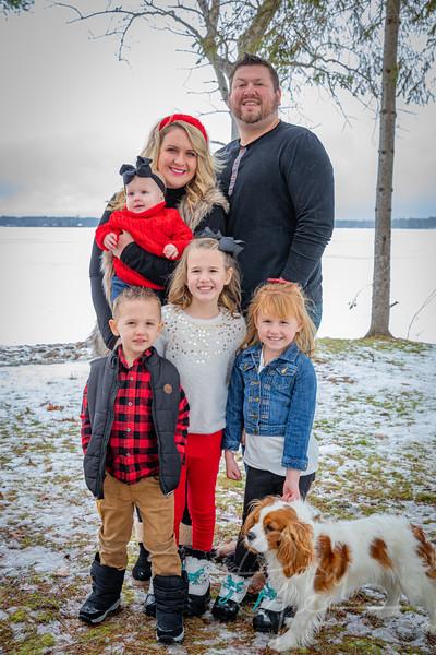 Kaitlin Wells Family-23