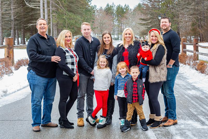 Kaitlin Wells Family-12