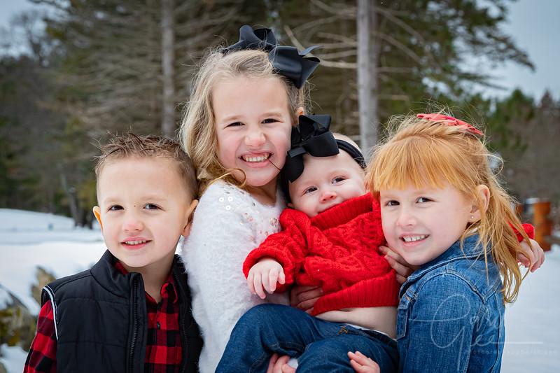 Kaitlin Wells Family-60