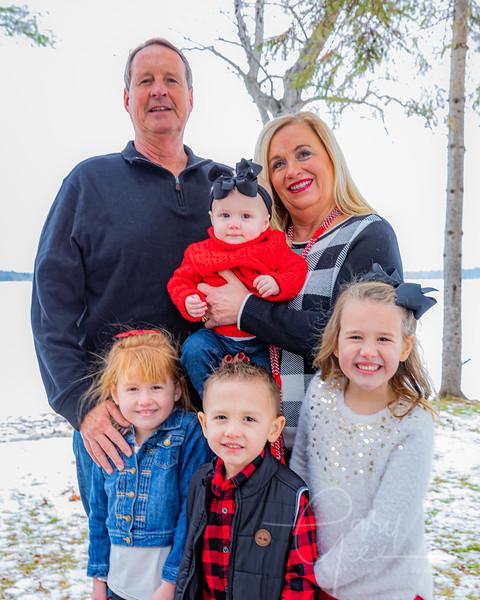Kaitlin Wells Family-30