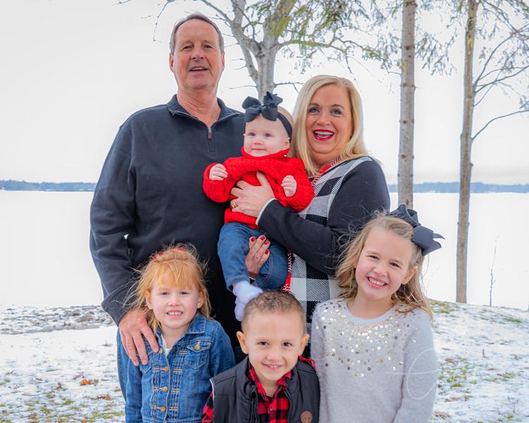Kaitlin Wells Family-26