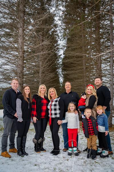 Kaitlin Wells Family-63