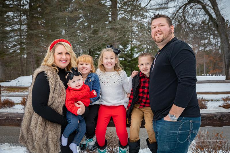 Kaitlin Wells Family-49