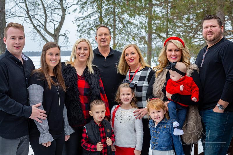 Kaitlin Wells Family-2