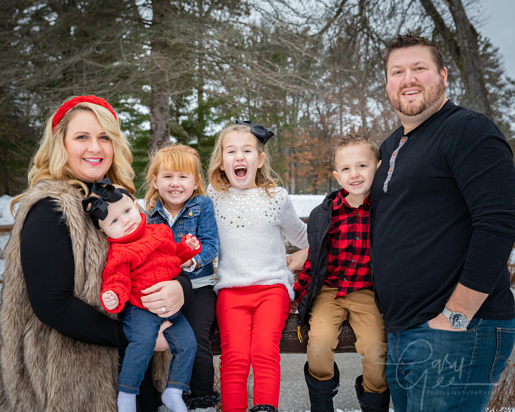 Kaitlin Wells Family-47