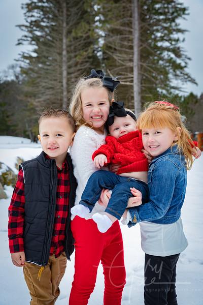 Kaitlin Wells Family-59