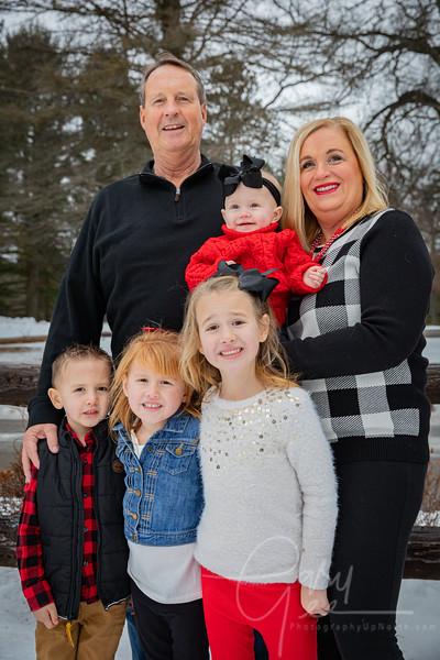 Kaitlin Wells Family-55