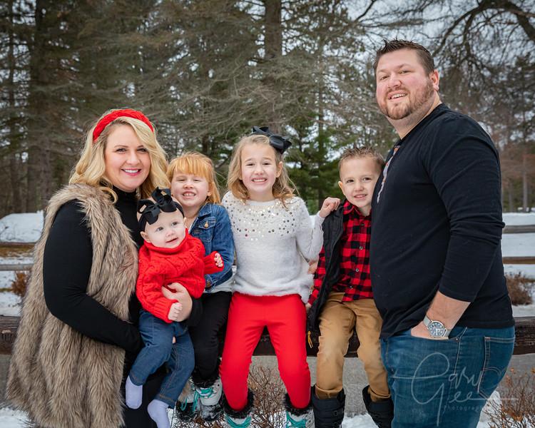 Kaitlin Wells Family-50