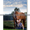 """A Girl and Her Horse""<br /> <br /> This Elite Series Print comes in limited sizes.<br /> It is also available for download."