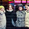 Photo © Tony Powell. New York City. January 3 & 4, 2013