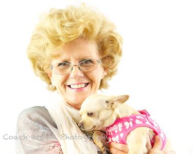 Karen & Ginger