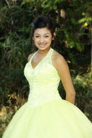 Karina Sweet 16