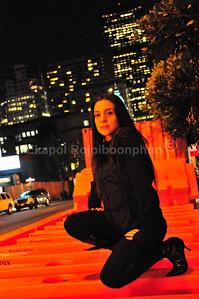 Karina, San Francisco, California