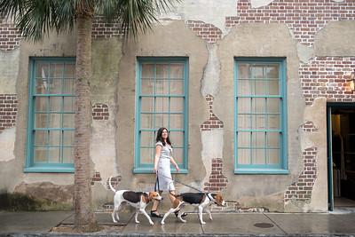Kate + Pups