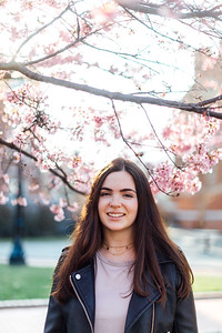 Katie Sprague Photogrpahy 2018, Wake Forest University, Winston-Salem NC, WFU Style