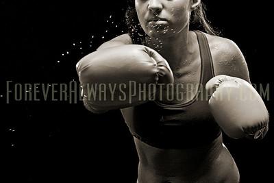 "Kate ""The Boxer"""