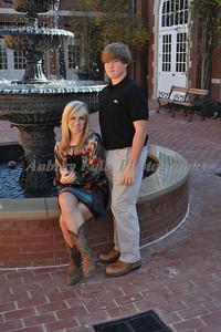 Kate & Zack xmas 09 014