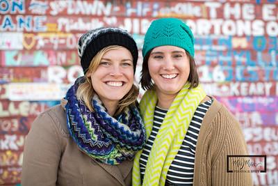 Kate & Brittnay
