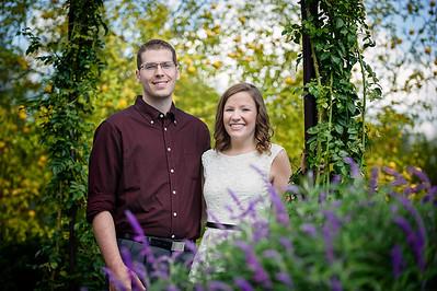 Kate & Vincent Eng