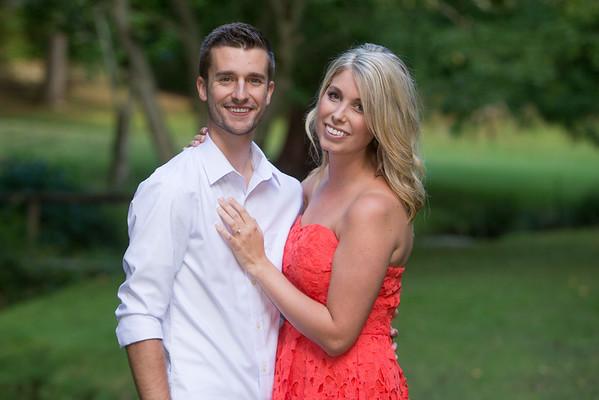 Katelyn & David