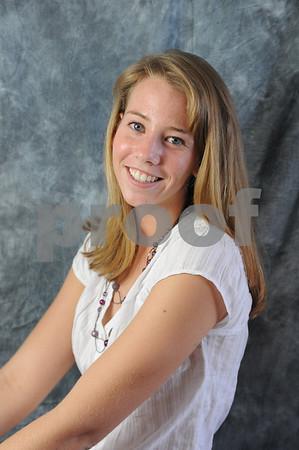 Kate's Senior Portraits