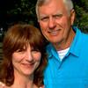 Kathleen & Leroy 7-21-2013