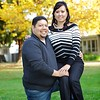 Kathryn & Jose - Engagement :