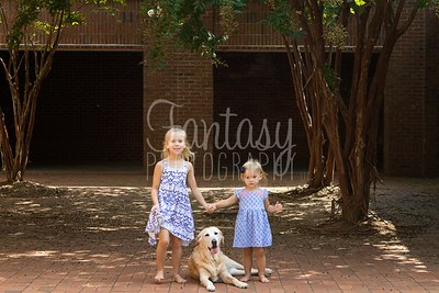 Family Session - Summer 2017 - Proofs