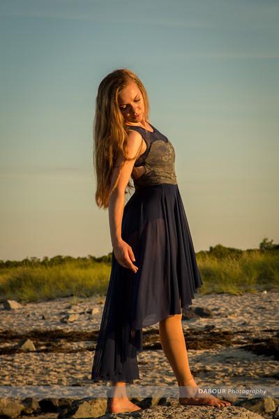 Dance Portraits for Katie