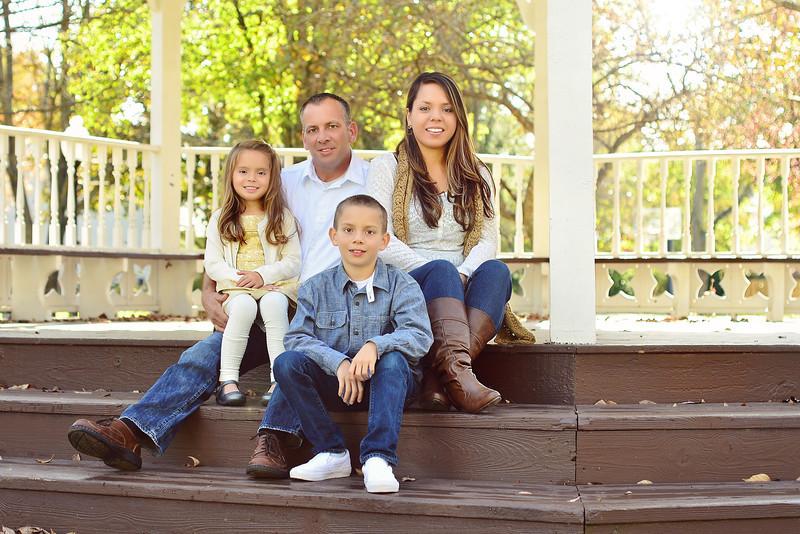 Katona Family 2013