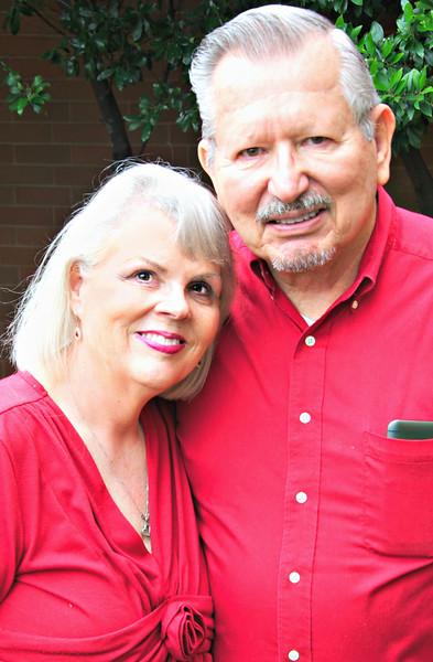 Kay & Don's Family Portraits 2015