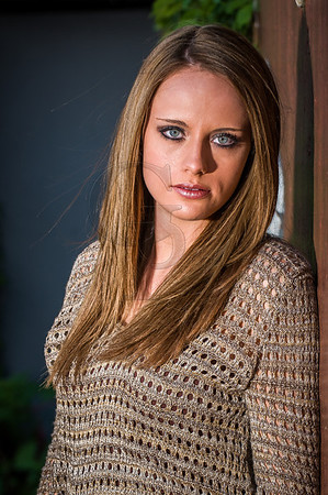 Kayla Perkins senior