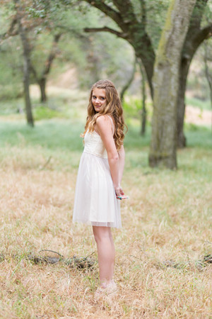 Kayley senior portraits