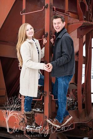 wlc Kaylie and Jason 020919 2332019
