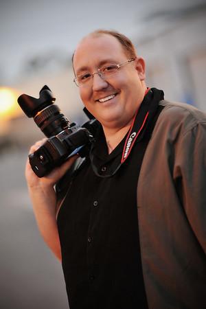 Keith Metz