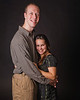 Kellen and Natalia. TorBang Photography. December 2012