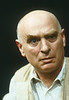 Ken Campbell, Theatre playwright, director and performer, London, UK 1990