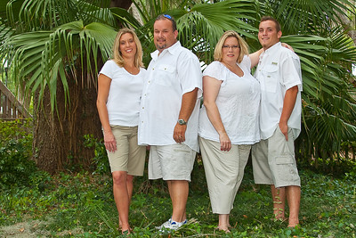 Kennard Family