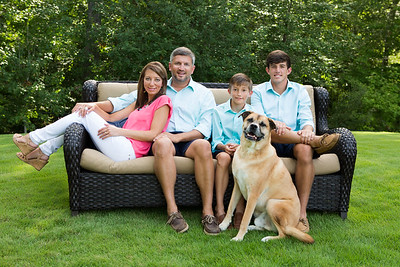 Kennefick Family