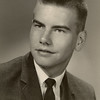 1962-63, High School Graduation