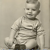 Born December 3, 1945 - One Year Old