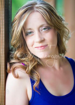 Kensey Portraits 7-2013