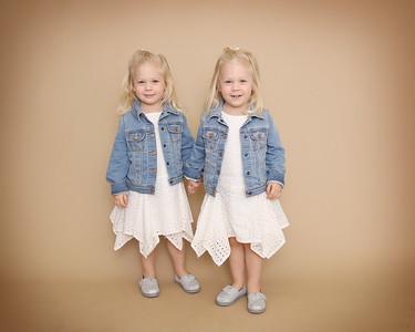 Kerns twins