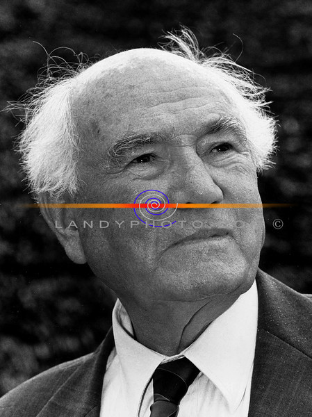 Eamon Kelly, who died at the age of 85.<br /> Pic Brendan Landy