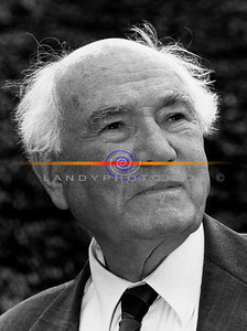 Eamon Kelly, who died at the age of 85. Pic Brendan Landy