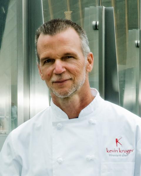 Kevin Kruger